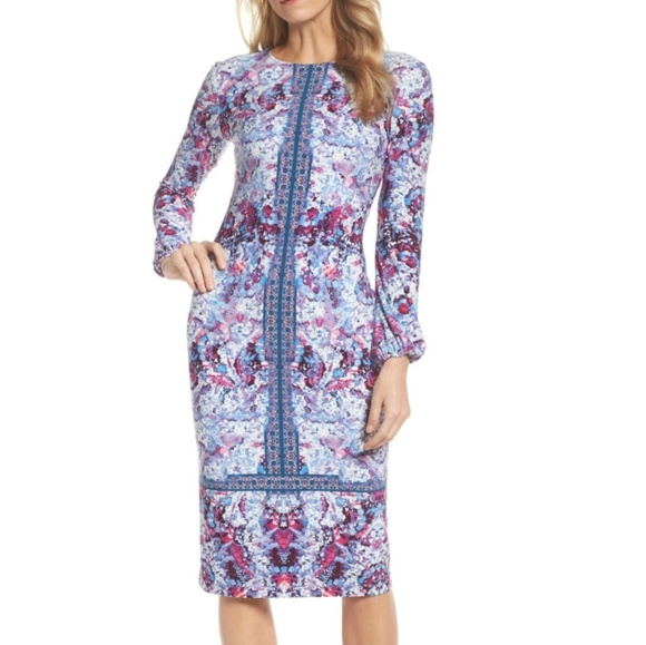 bb7665030e7 New Maggy London Dress. NWT